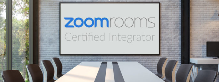 Certified Zoom Room Installer MA